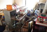 【愛知県名古屋市熱田区】お引越しに伴う家具家電、生活雑貨の不用品回収