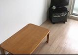 【愛知県尾張旭市】不要になったテレビ、テレビ台、座卓の回収