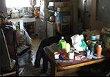 【愛知県半田市】引っ越しに伴う生活ゴミや家財一式の不用品回収