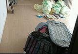 【愛知県日進市】古着やおもちゃ、アイロン台、バッグ等の不要品回収