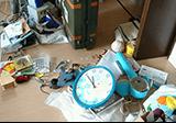 【愛知県名古屋市熱田区】パソコンやプリンターなど家電製品・雑貨類の不要品回収