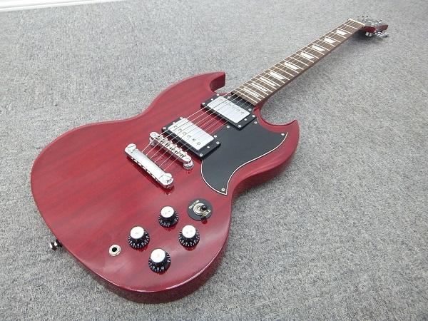 Epiphone(エピフォン)SG シリーズ エレキギター