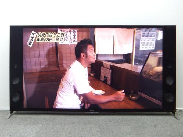 SONY ソニー 65V型4K液晶TV BRAVIA ブラビア KJ-65X9300