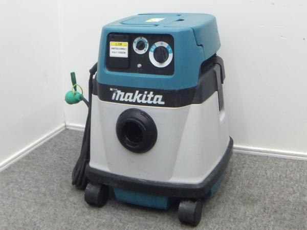 makita マキタ 475SP(P) 集塵機 集じん機 粉じん専用型
