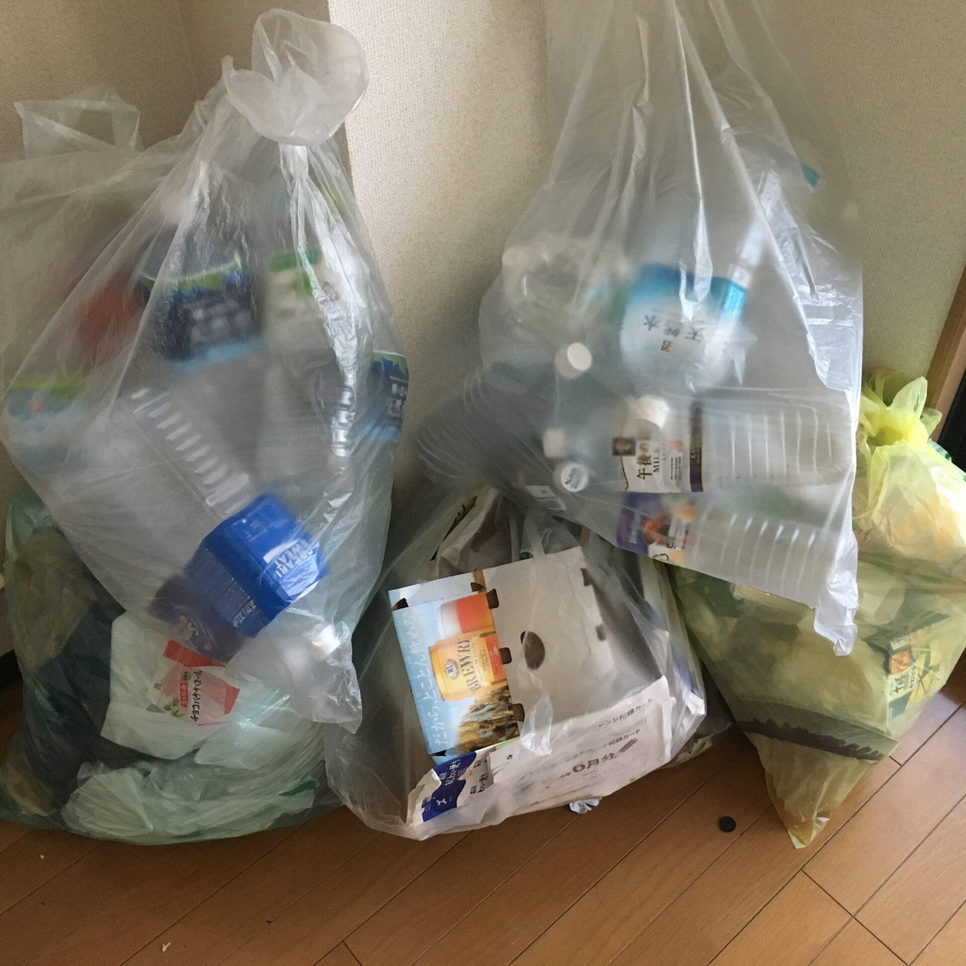 愛知県尾張旭市の不用品回収