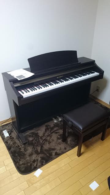 【愛知県日進市】電子ピアノの出張買取