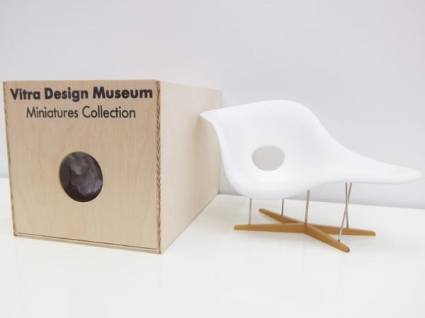 vitra Minitures Collection La Chaise ラ・シェーズ