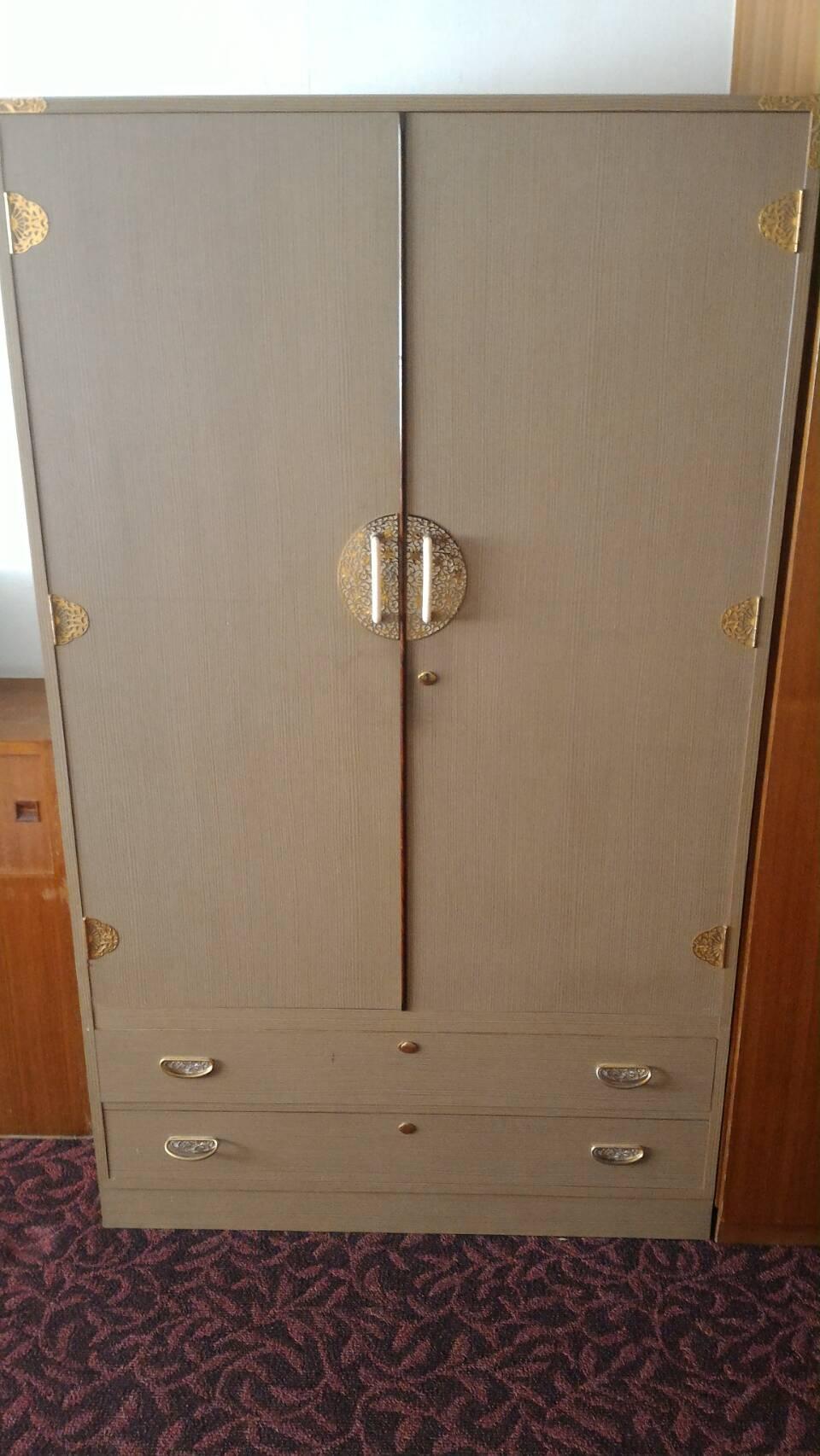 【愛知県名古屋市南区】婚礼タンスの回収