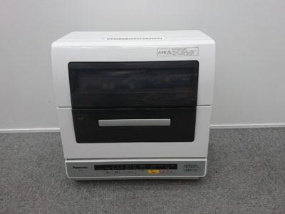 Panasonic パナソニック 電気食器洗い乾燥機 NP-TR7