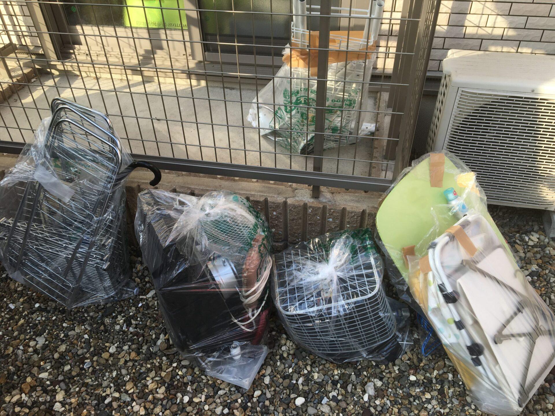 【愛知県名古屋市東区】金属製品などの出張回収