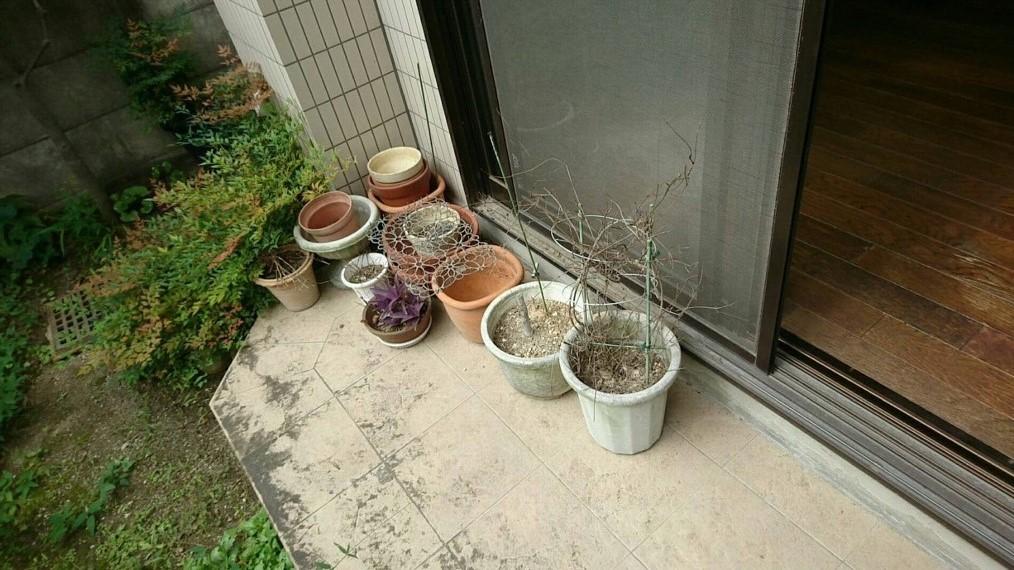 【愛知県名古屋市千種区】植木鉢の出張回収