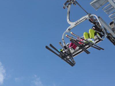 スキーを売りたい方向け!スキー高価買取の知って得する情報!