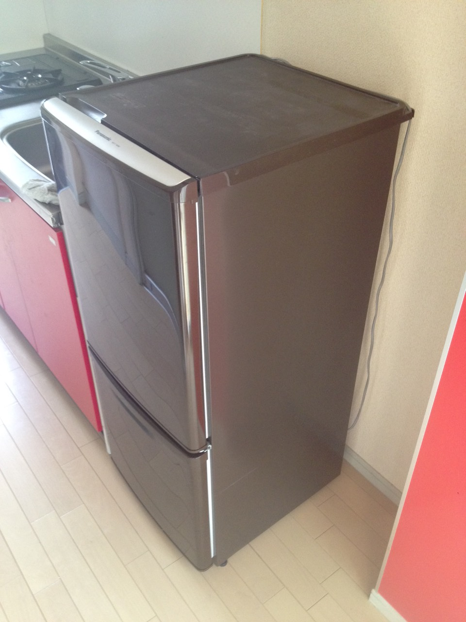 【愛知県名古屋市中区】冷蔵庫の出張買取