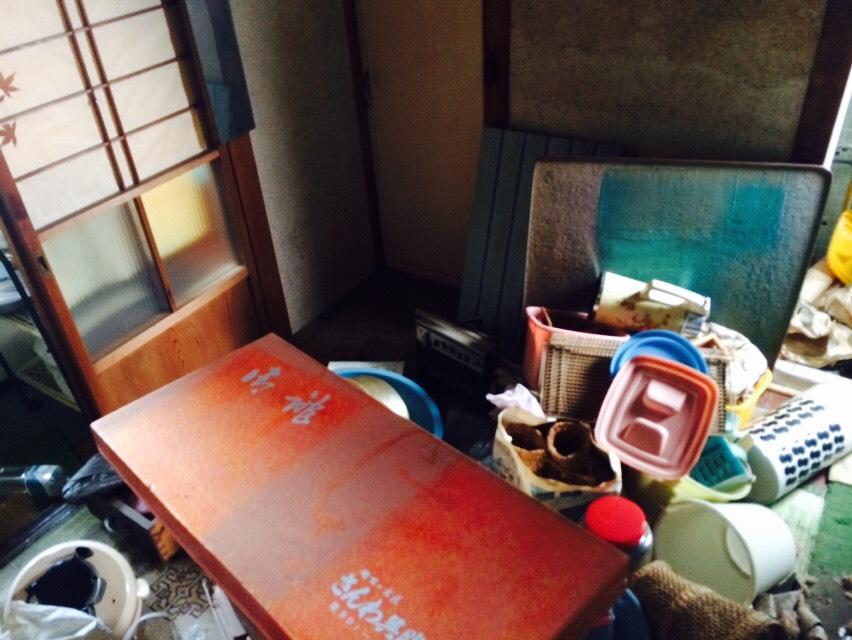 【愛知県名古屋市北区】小物類の出張回収