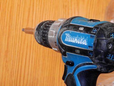 中古の電動工具を売る前に知っておきたい!電動工具を少しでも高く売る方法!
