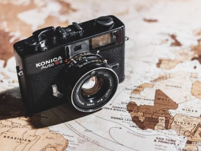 売りに行く前に読んでおきたい!いらなくなったカメラを買い取ってもらう方法!