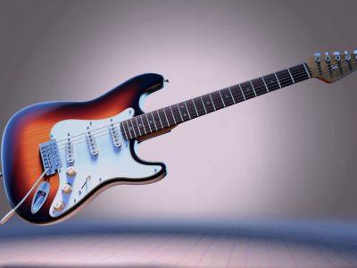 エレキギターを高く売りたい!中古エレキギターのお得な処分方法とは?