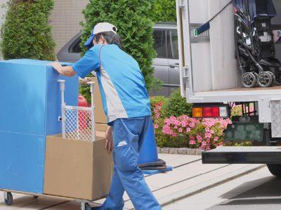家族の引っ越しで使いたい、お得で便利なサービスとは?