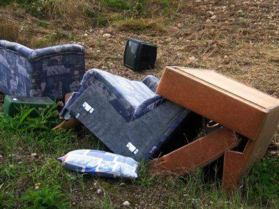 粗大ごみの捨て方が難しい!地域によって違うって本当?