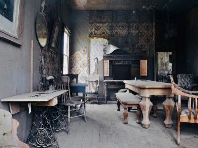 家具を処分したら部屋がこんなにスッキリ!不用品回収の家具回収事例